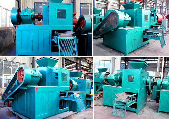Coal Briquetting Press Machine/Coal Briquetting Machine/Coal Briquetting Machine On Sal