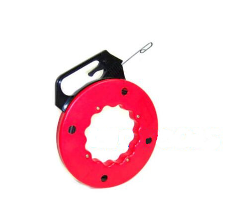 BS-30 smooth surface fish tape