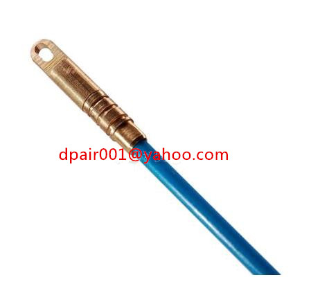 L0420 FISH SNAKE CABLE PULLER 4.5MM X 20MTS