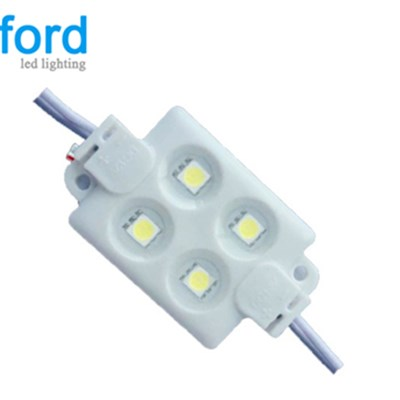5050 4LED Factory Direct Sales Injection LED Module