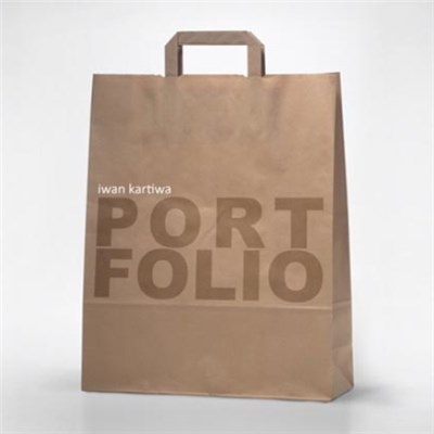 Promotional Paper Carrier Bag in Various Colors and Sizes, Customized Designs are Accepted