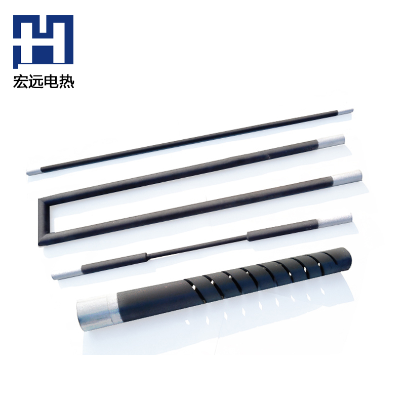 hot selling ED(rod) silicon carbide heating element