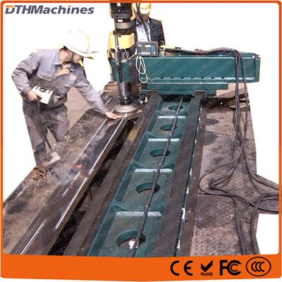 LMC4000-chinese Line Milling