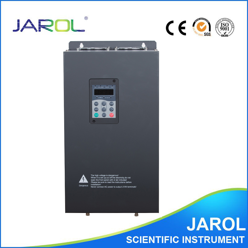 55KW 380V Vector AC Motor Controller/Variable Frequency Drive for
