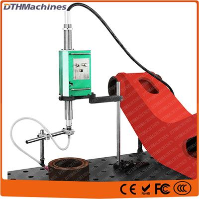 BW360-automatic Bore Welder