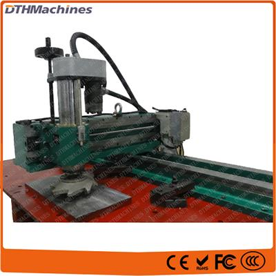 LMC2000-face Milling Machine
