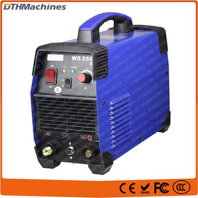 TIG250-aluminum Welding Machine