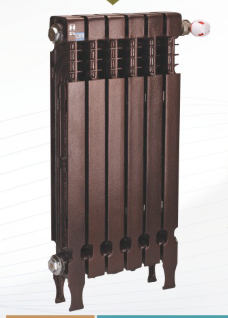 Beizhu cast iron heating radiator CDL500