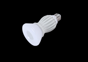 e27 led light bulb PL-Bulb-7W+LED Bulb E27
