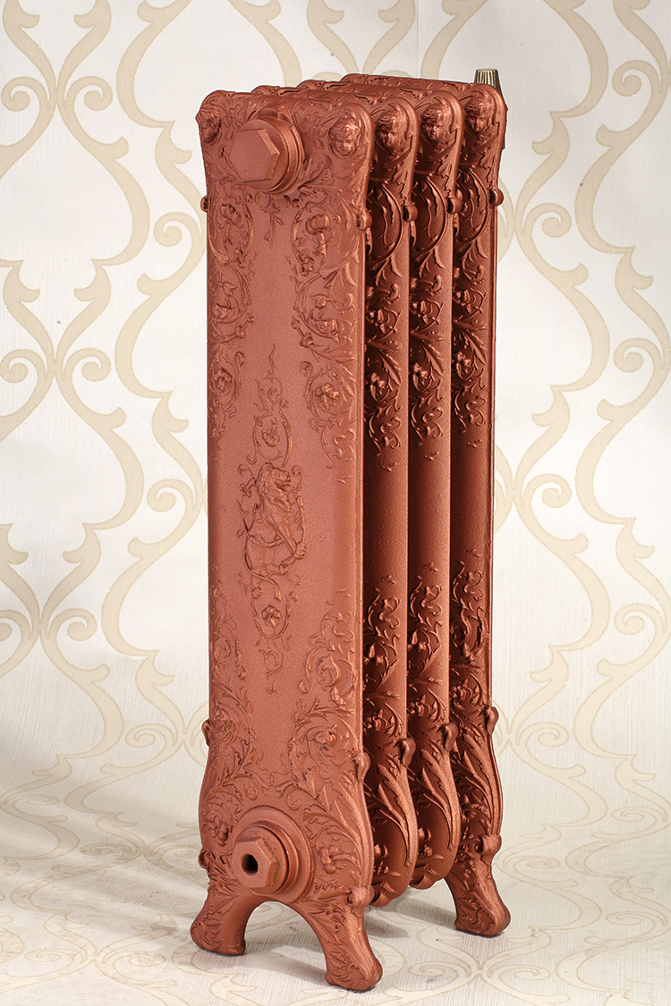 Beizhu cast iron heating radiator Chelsea antique cast iron radiator