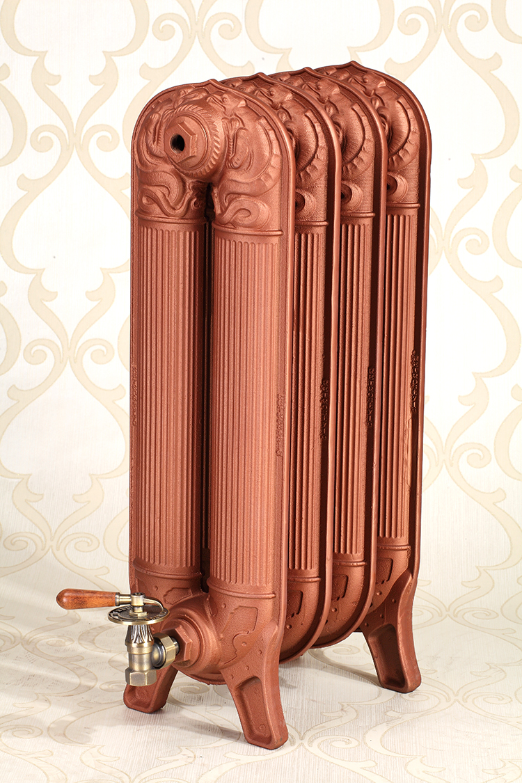 Biezhu cast iron heating radiator Doric cast iron radiator