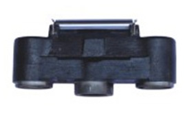 Brake Caliper Bridge used in SB6 Caliper