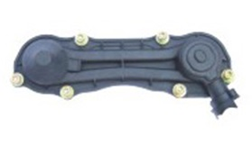 Brake Plastic New Model Caliper Cover