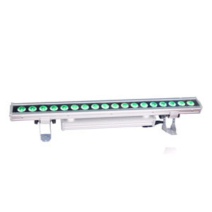 LED Wall Washer,18*12W 6in1 LED Bar Light