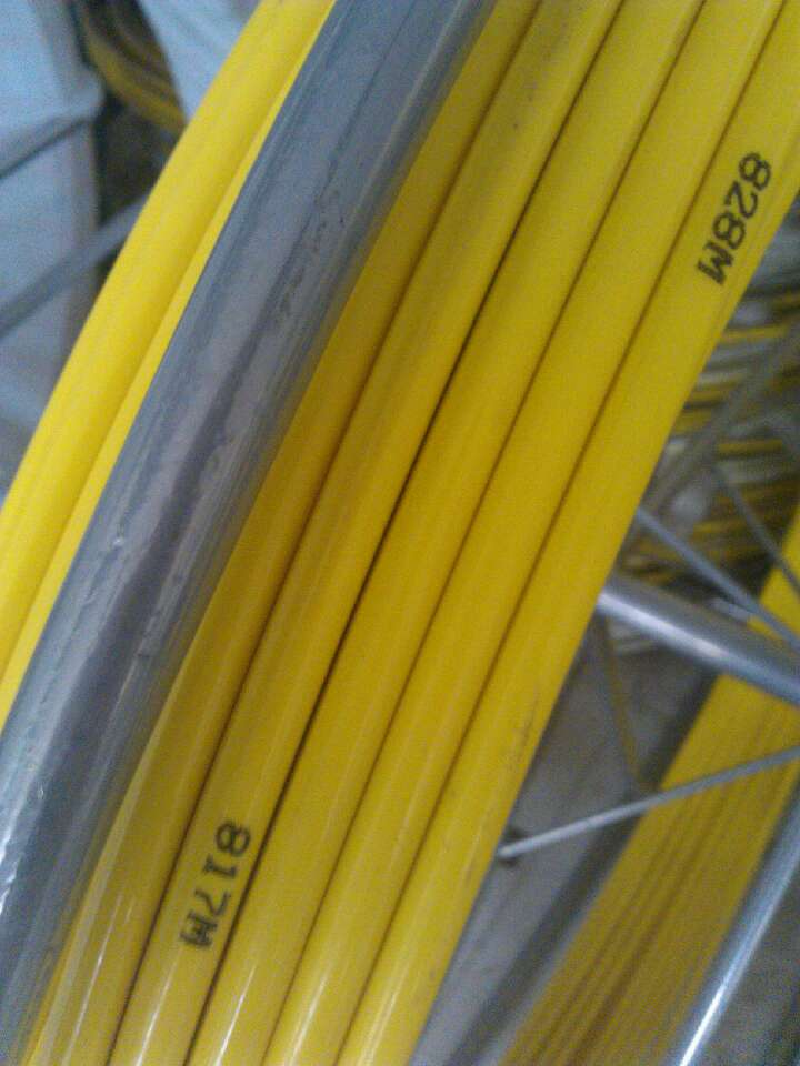 high quality Glass fiber reinforced plastic cleaning rod