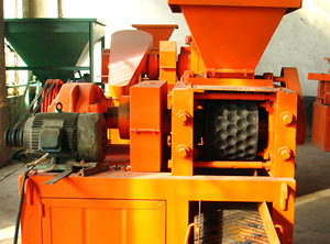 Quicklime Briquette Machine /Quick Lime Briquetting Machine/Quicklime Briquetting Machine Price