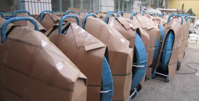 Supply a large number of inventory duct rodder