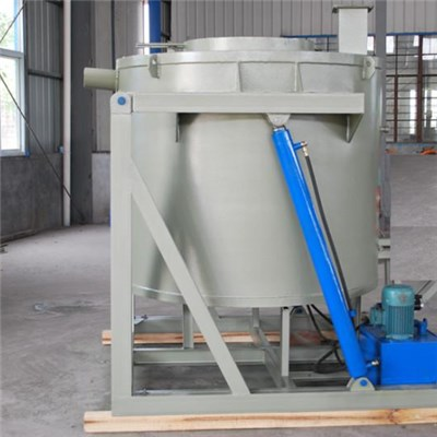 Industrial Melting Furnace (GW-0.5T)