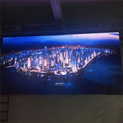 p6.64 flexible led screen