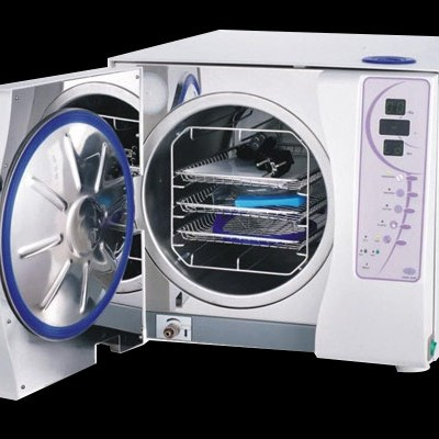 EN13060 Class B Autoclaving Equipment Tattoo Autoclave Sterilization Machine
