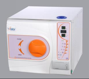 Hospital Healthcare Steam Autoclave