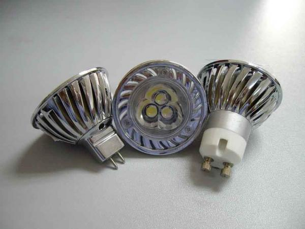 High power LED Lamp with CE & Rohs