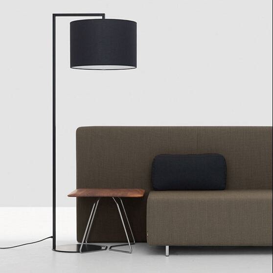 Barbara floor lamp