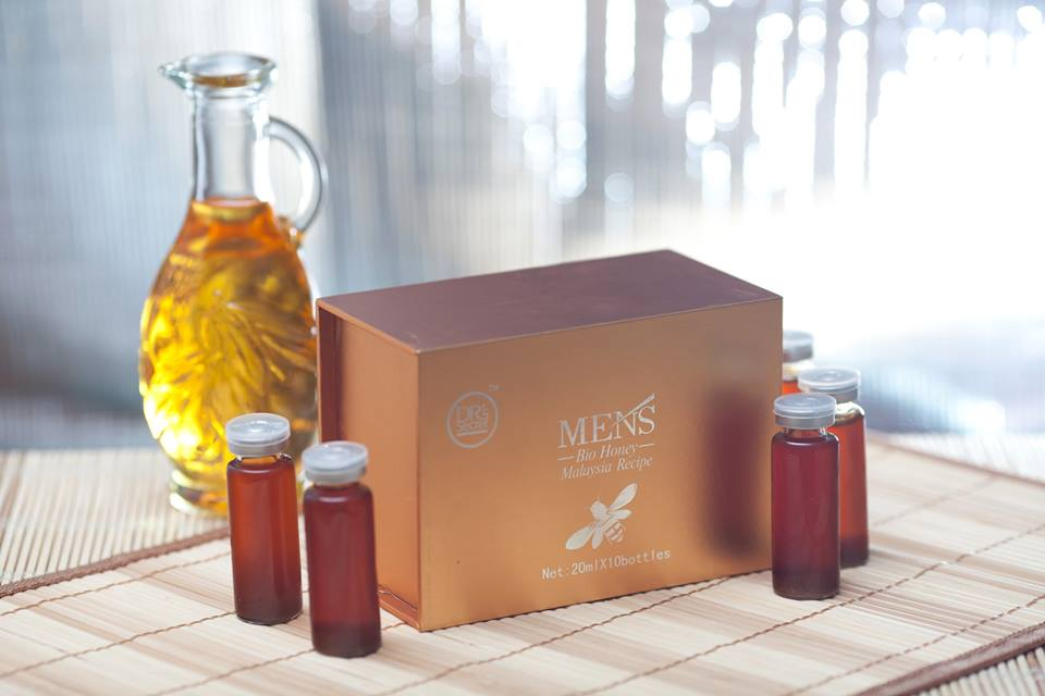 Bio Herbs Honey (Men's)