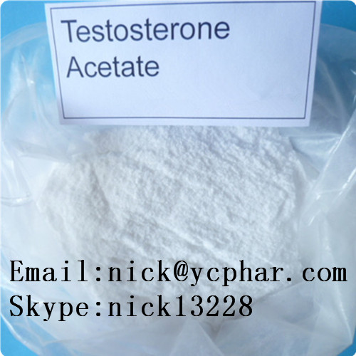 Testosterone Acetate