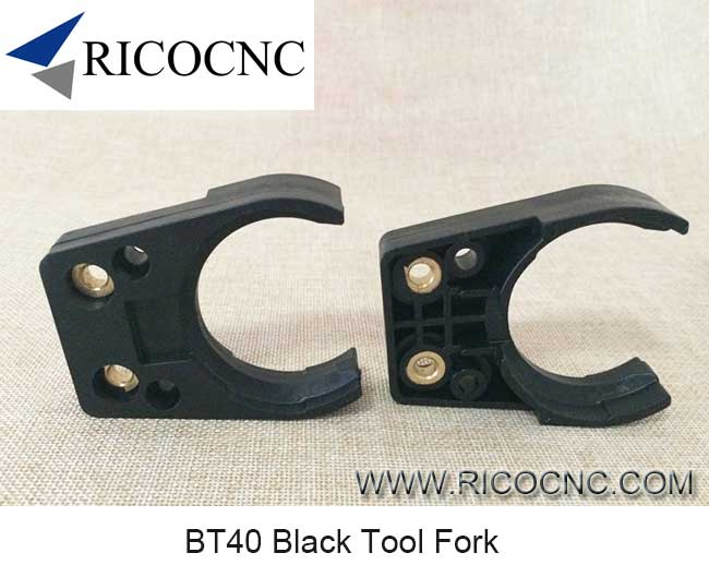 BT40 Tool Forks ATC Tool Grippers for Carousel Holder Tool Magazine