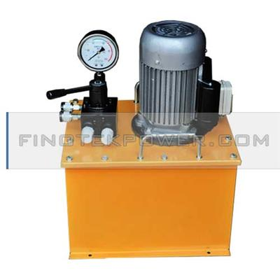 Hydraulic Power Pack Unit DSS