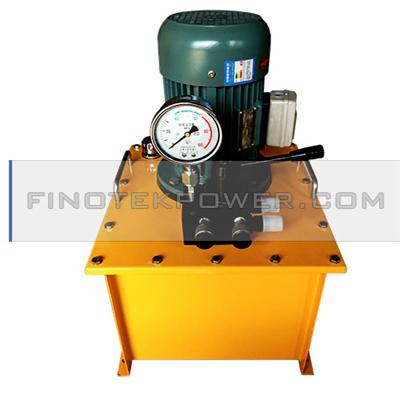 Portable Hydraulic Power Unit DSC