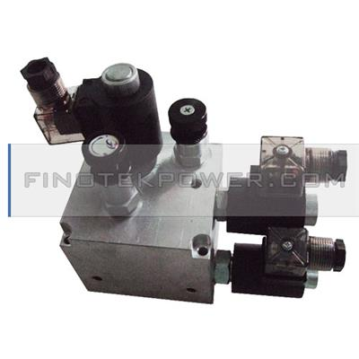 Cartridge Valves & Manifolds