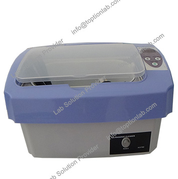 Jewelry Ultrasonic Cleaner Mini Ultrasonic Cleaning Machine