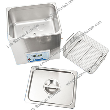 Commercial Ultrasonic Cleaner Stainless Steel Golf Ultrasonic Washers