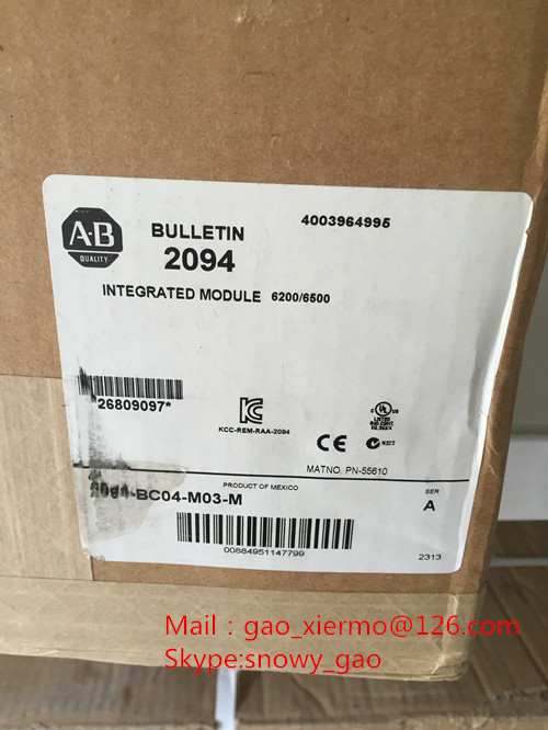 Allen Bradley | 2711P-T12C4D8 | In stock