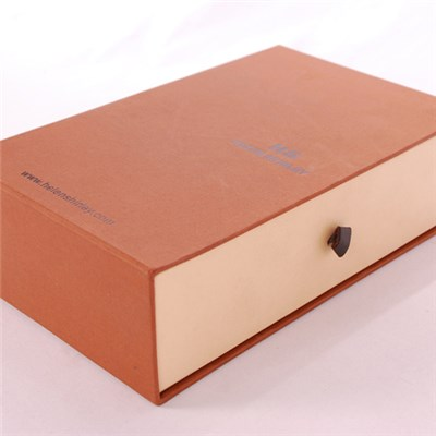 Packaging Paper Gift Box