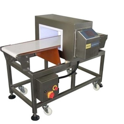 Conveying Belt Metal Detector