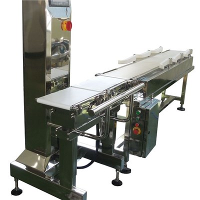 Automatic Weight Grader Machine