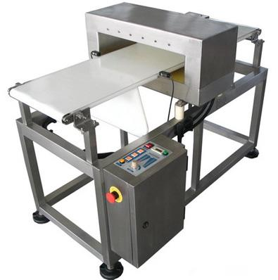Metal Detector For Aluminum Packages