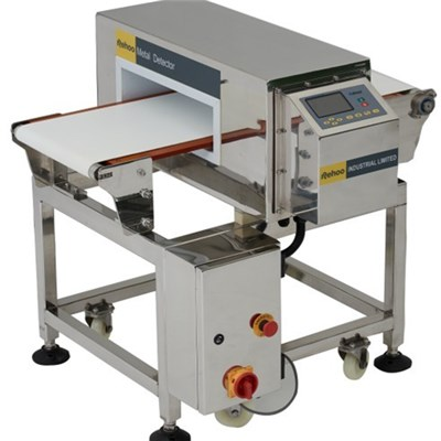 Belt Conveyor Metal Detector
