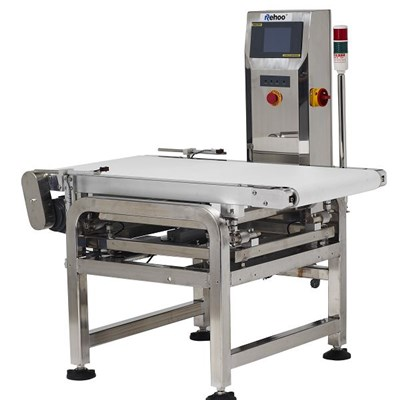 Heavy Duty Check Weigher