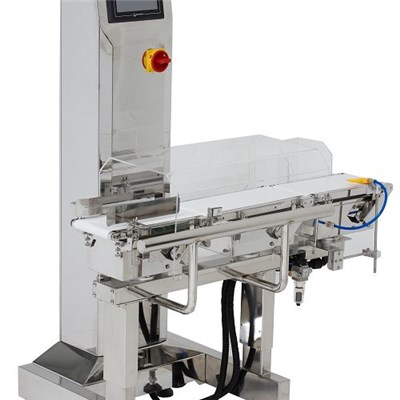 Dynamic Check Weigher Machine