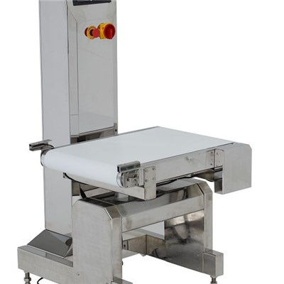 Conveyor Belt Check Weigher