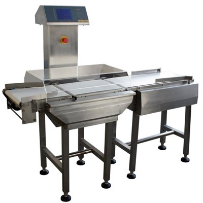 Automatic Weight Inspection Equipment