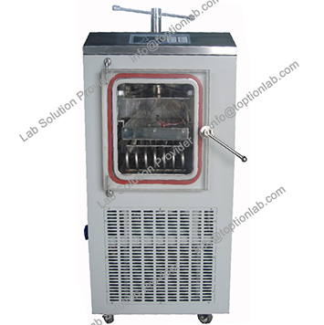 Freeze Drying Machine Electric Heating Vacuum Freeze Dryer