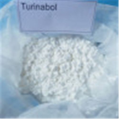 -Chlordehydromethyltestosterone (Turinabol)