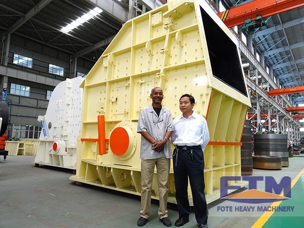 Impact Crusher For Rock/Impact Crusher For Stone/Impact crusher
