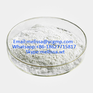 CAS 5721-91-5 Testosterone Decanoate