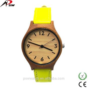 Hand Made Wood Watch